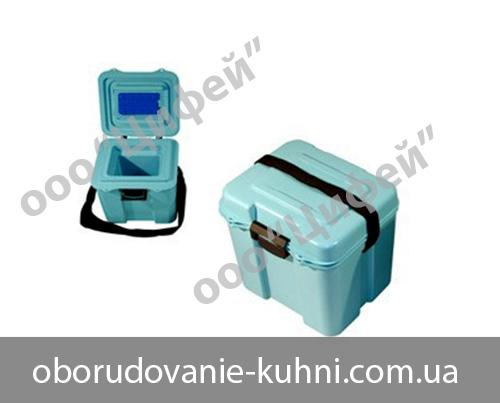 Термоконтейнер для перевозки лекарств F 10