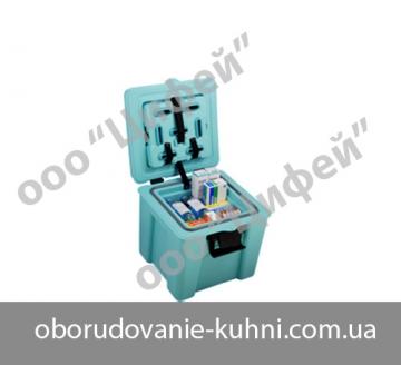 Термоконтейнер для перевозки вакцин F 25