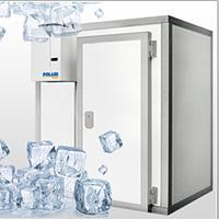Холодильные камеры Украина в Кременчуге