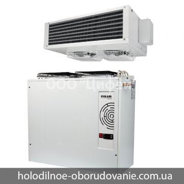Агрегат для холодильной комнаты (сплит система)-5...+5