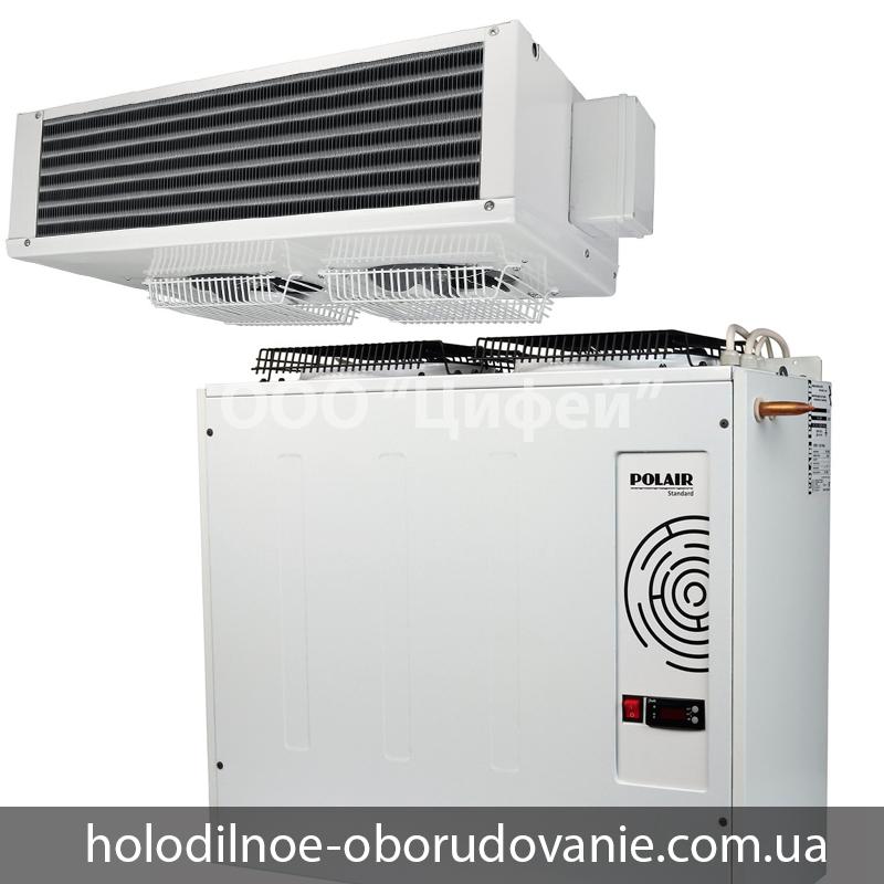 Агрегат для холодильной комнаты (сплит система) не выше -18