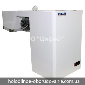 Агрегат для холодильной комнаты (ранцевый моноблок)-5...+5