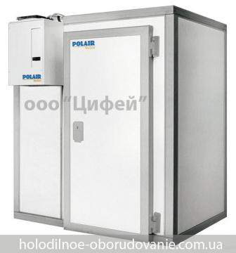 Холодильные камеры Polair (цена комнаты без агрегата)