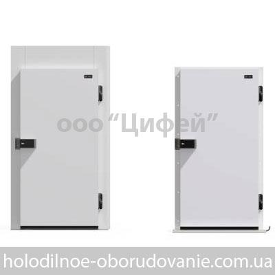 Двери для холодильных камер в Мариуполе