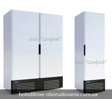 Морозильный шкаф Капри