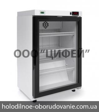 Универсальный шкаф со стеклянной дверью МХМ ШХСн 0,06С