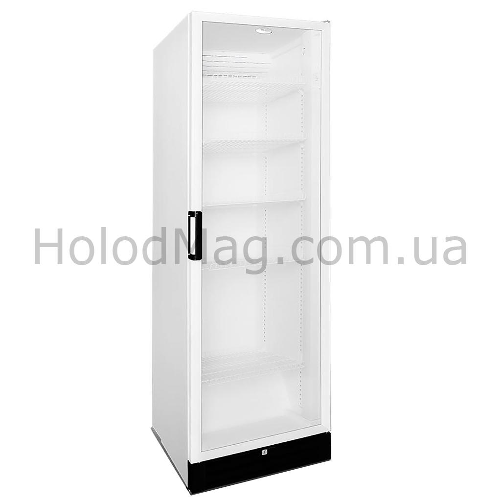 Холодильный шкаф среднетемпературный Whirlpool AND 221/2 со стеклянной дверью