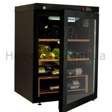 Холодильный шкаф для вина Polair DW102-Bravo на 150 л
