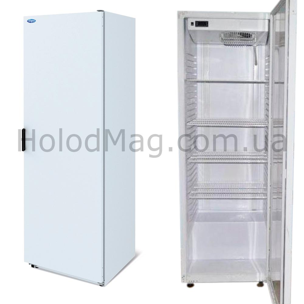 Холодильный шкаф среднетемпературный МХМ Капри П-390М с глухой дверью на 390 л