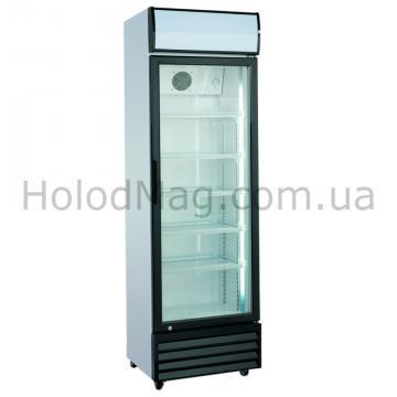 Холодильный шкаф Scan SD 416-1 для напитков на 338 л