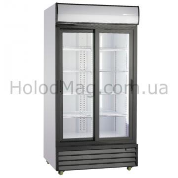 Шкаф-купе среднетемпературный для напитков Scan на 1000 л