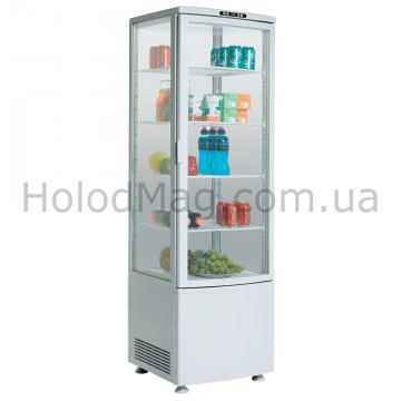 Кондитерский холодильный шкаф Scan на 235 и 285 л