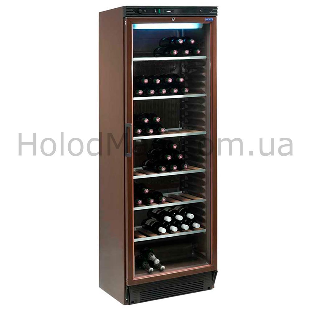 Винный шкаф Tefcold CPV1380 на 118 бутылок