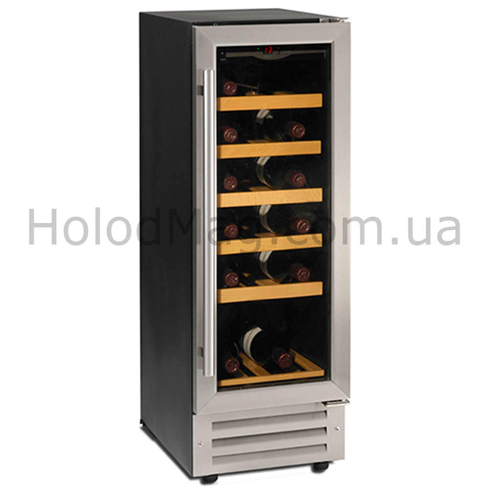 Винный шкаф Tefcold TFW80S на 18 бутылок