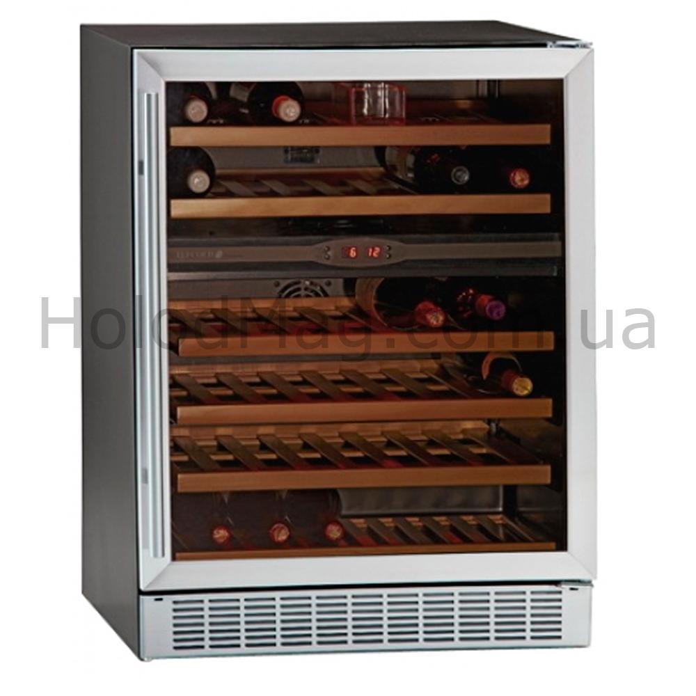 Холодильный шкаф для вина Tefcold TFW160 2S на 38 бутылок