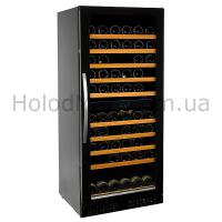 Винный шкаф Tefcold TFW265-2 на 110 бутылок