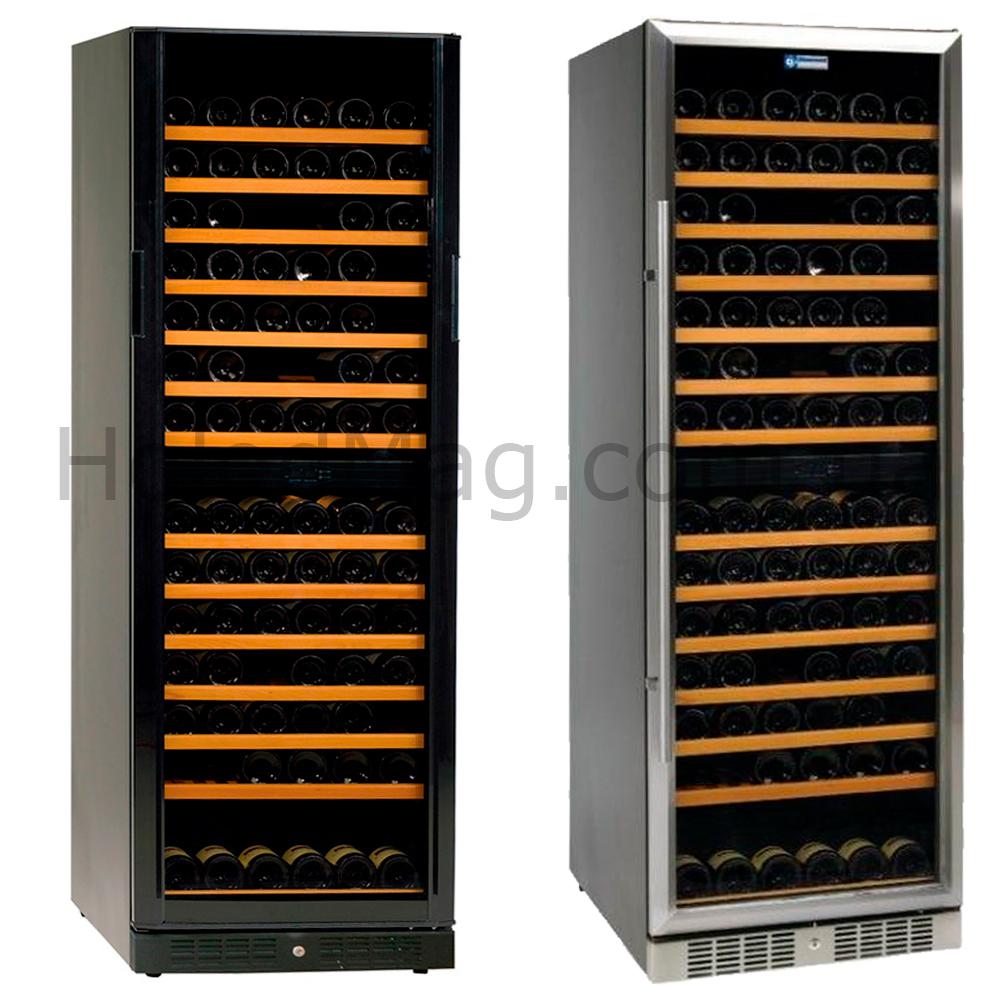 Винный шкаф Tefcold TFW365-2 на 155 бутылок