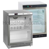 Барный холодильник на 120 л TEFCOLD UR200G-I