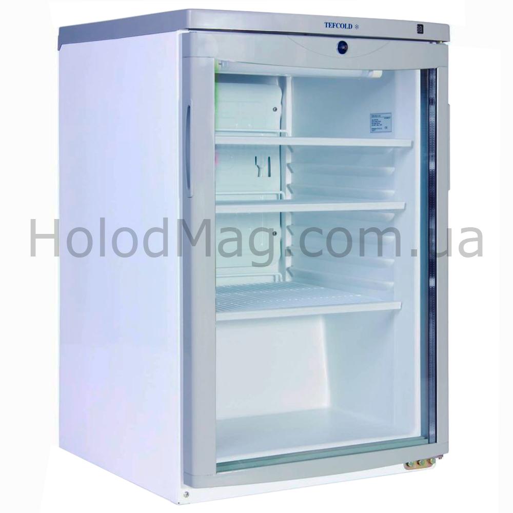 Барный шкаф холодильный на 85 л TEFCOLD BC85-I
