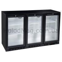 Барный холодильный шкаф для напитков Scan SC 310 SL