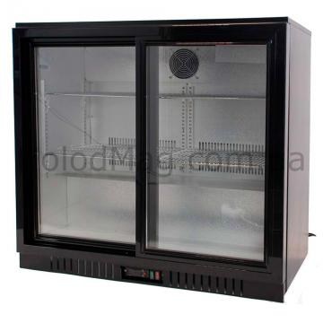 Барный холодильный шкаф для напитков Scan SC 210 SL