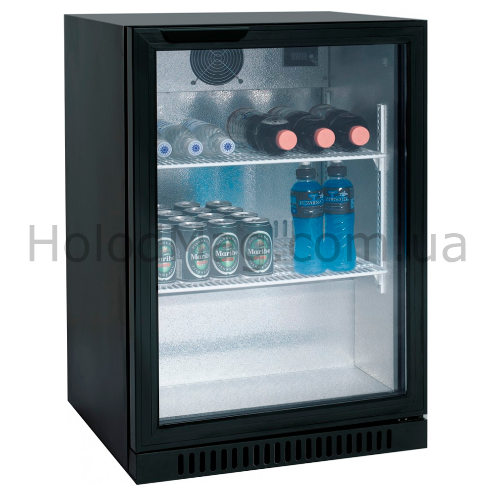 Барный холодильный шкаф для напитков Scan SC 139