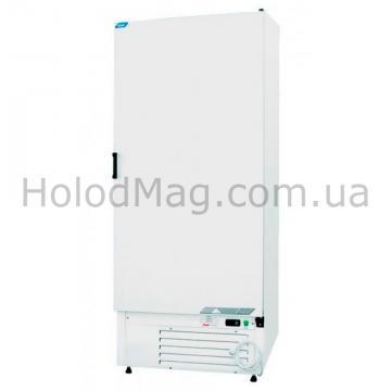 Холодильный шкаф с глухой дверью Cold BOSTON S 700