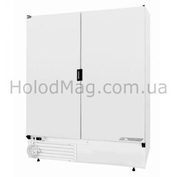 Холодильный шкаф двухдверный Cold BOSTON на 1200 и 1400 л