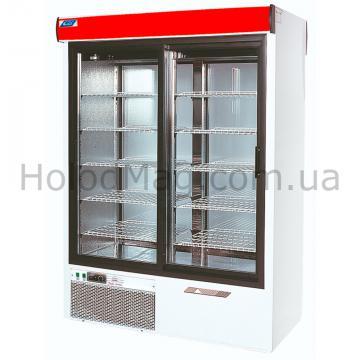 Холодильный шкаф-купе Cold ASTANA на 1180 и 1350 л