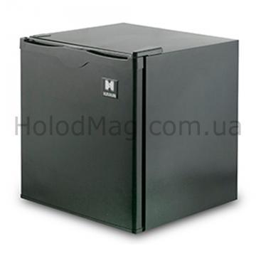 Барный Холодильный шкаф с глухой дверью HURAKAN на 50 л