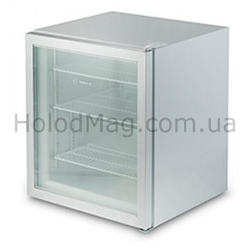 Барный Морозильный шкаф со стеклянной дверью HURAKAN на 88 л
