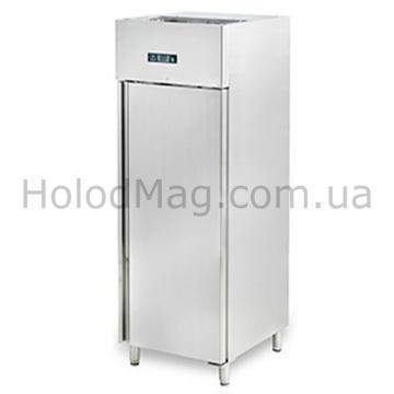 Морозильный шкаф Hurakan на 650 л HKN-GX650BT