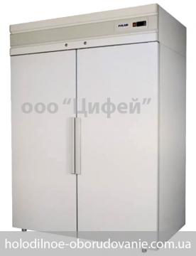 Универсальный шкаф Polair c глухой дверью