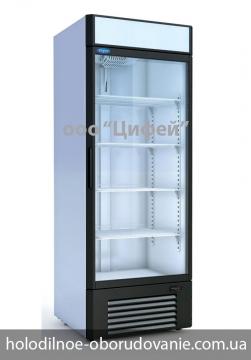 Промышленный холодильный шкаф Капри с распашными дверьми