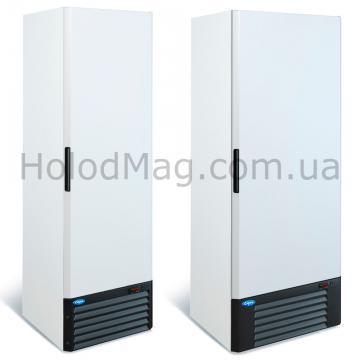 Универсальный шкаф глухой Капри УМ 500 и 700 л