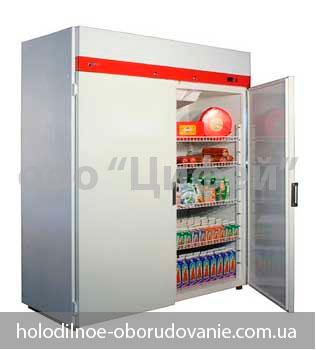 купить холодильный шкаф в Николаеве
