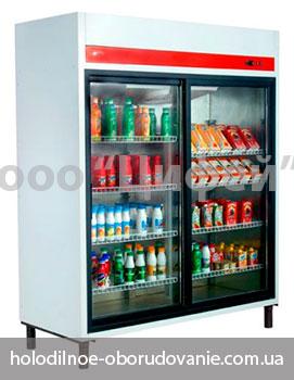 Холодильные шкафы Львов