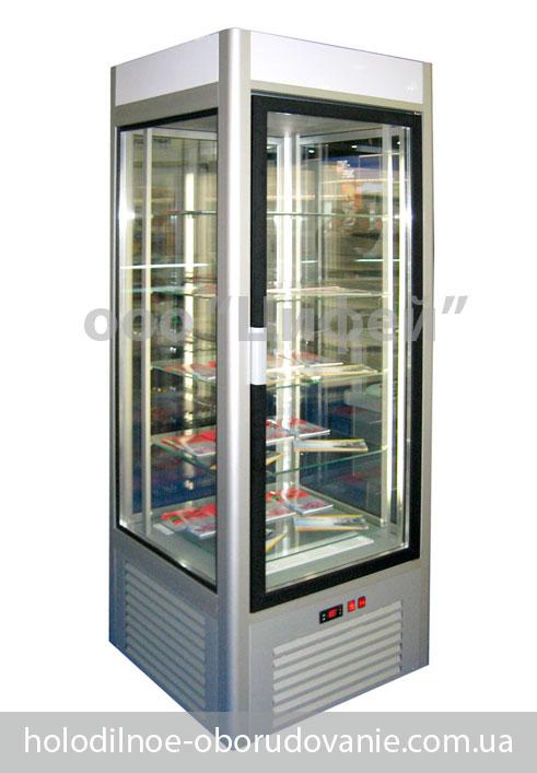Кондитерский шкаф Торино