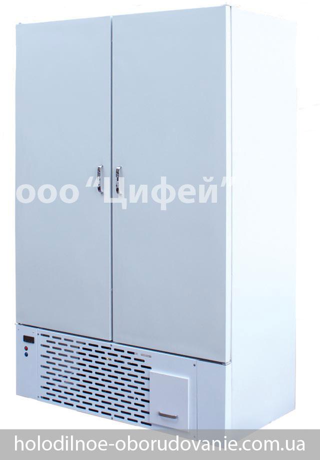 Холодильный шкаф Украина ШХС с глухими дверьми