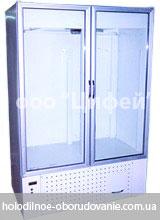 Холодильный шкаф Украина ШХС двухдверный