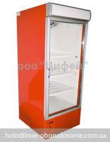Холодильный шкаф Украина с лайтбоксом