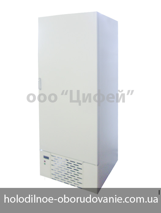 Шкаф холодильный Украина ШХС-1 с глухой дверью
