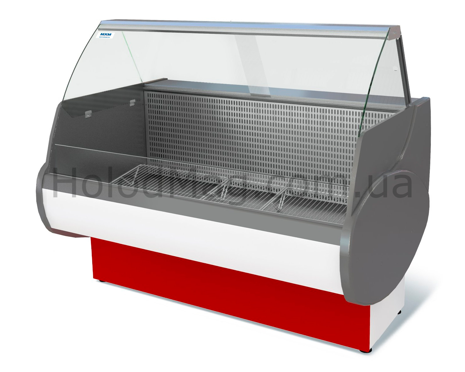 Морозильная витрина Таир ВХН