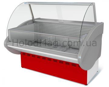 Низкотемпературная витрина Илеть ВХН
