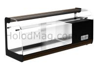 Барная холодильная витрина Carboma XL BAR