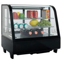 Настольная холодильная витрина SCAN RTW100