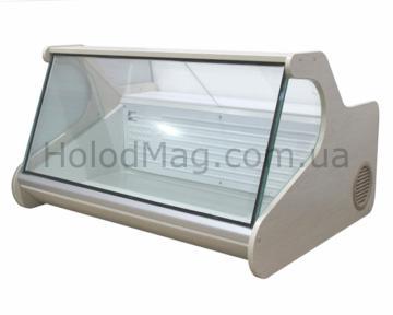 Настольная витрина Холодильник Мини