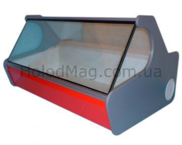 Морозильная настольная витрина Ice Cold