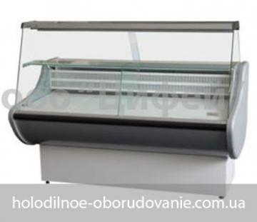Холодильные витрины Римини