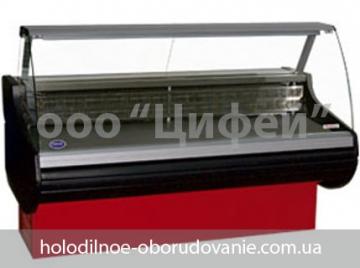 Холодильная витрина - Беллуно